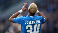 Joelinton hat in der laufenden Saison den Durchbruch geschafft