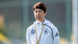 Verlässt nach vielen Jahren den DFB:Maren Meinert