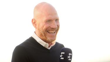 Matthias Sammer kritisierte den VfB Stuttgart scharf