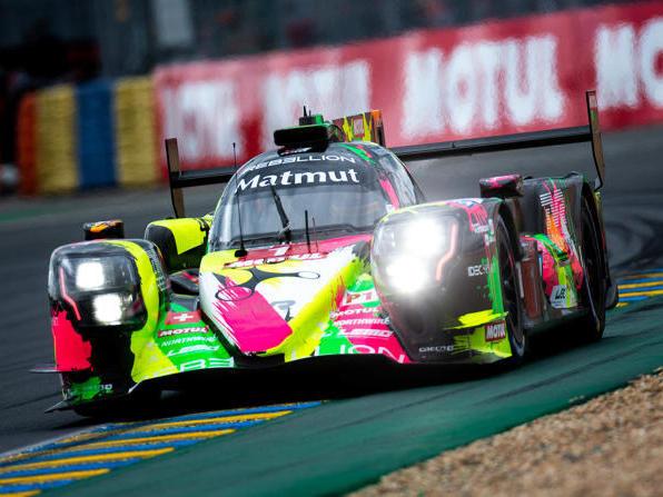 Andre Lotterer trauert seiner Toyota-Chance hinterher