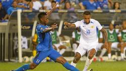 Curacao hat Honduras beim Gold Cup bezwungen