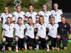 Die U20-Auswahl des DFB will in Papua-Neuguinea den Titel verteidigen