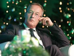 Nach den besinnlichen Feiertagen ist bei Rapid kein Platz mehr für Sentimentalitäten: Sportchef Fredy Bickel fällt harte Personalentscheidungen