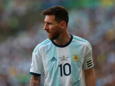 Ob Leo Messi diesmal Brasilien das Fürchten lehrt?