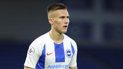 Leo Östigard verstärkt den FC St. Pauli