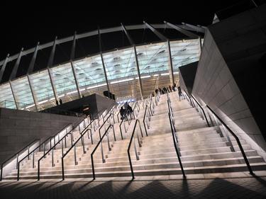 Sollte der LASK Basel ausschalten, droht ein weiterer steiler Anstieg (vlt. in Kiev)