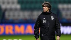 Joachim Löw und das DFB-Team treffen bei der EM wohl auf die Ukraine
