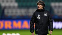 Joachim Löw testet im EM-Jahr gegen Spanien