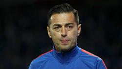 Fordert eine Leistungssteigerung seiner Mannschaft: Hertha-Trainer Ante Covic