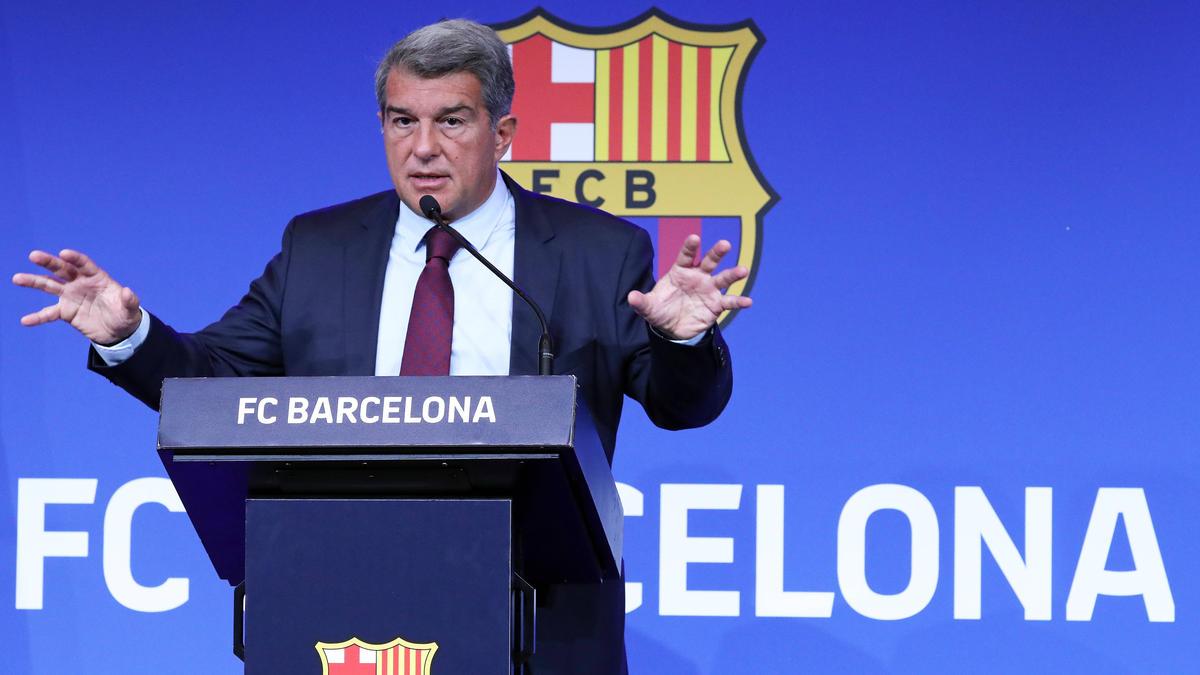 Der FC Barcelona kämpft mit finanziellen Schwierigkeiten