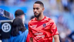 Matheus Cunha wechselte im Sommer von Hertha BSC zu Atlético Madrid