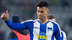 Wechselt von Hertha BSC zu Werder Bremen: Davie Selke