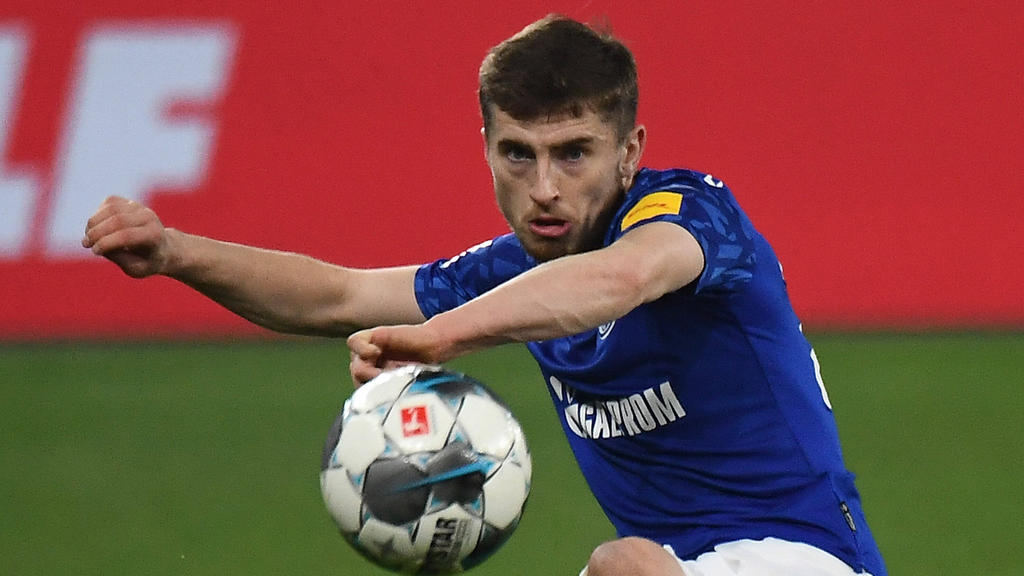 Jonjoe Kenny will angeblich beim FC Schalke 04 bleiben