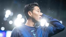 Heung-Min Son steht bei Tottenham Hotspur unter Vertrag