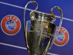 Neue Termine für die Europacup-Finalspiele