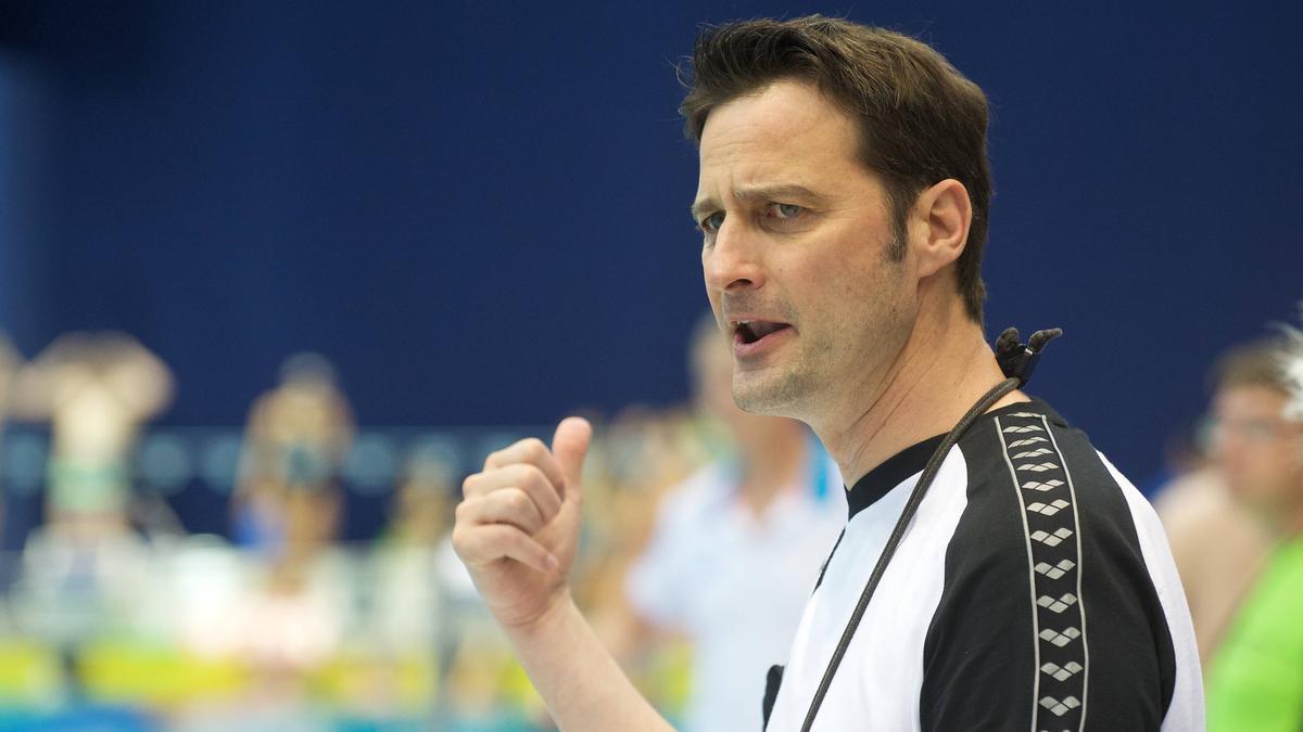 DSV freut sich über Engagement von Alexander Kreisel