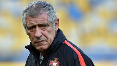 Fernando Santos bleibt Trainer bei Europameister Portugal
