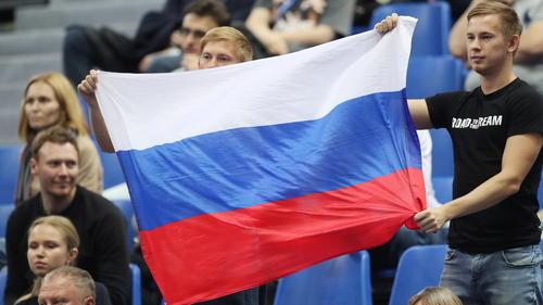 Die Tennisturniere In Moskau wurden abgesagt