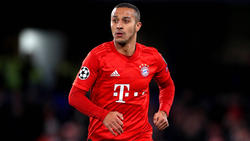 Thiago wechselte vom FC Bayern zum FC Liverpool