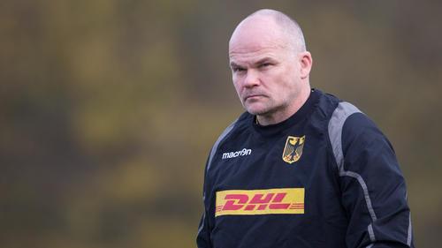 Mark Kuhlmann ist neuer Nationalcoach im 15er-Rugby