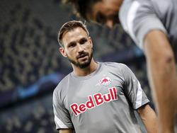 Andi Ulmer & Co. freuen sich auf die Champions-League-Gruppenphase