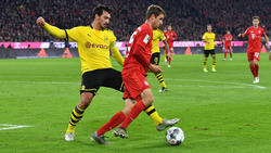 In der DFB-Elf gibt es keinen Platz für Thomas Müller und Mats Hummels