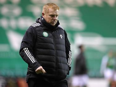 Vor dem Europa-League-Spiel in Prag steigt der Druck auf Neil Lennon