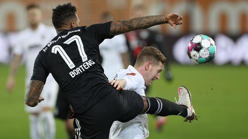 Verlässt Jérôme Boateng den FC Bayern nach der Saison?