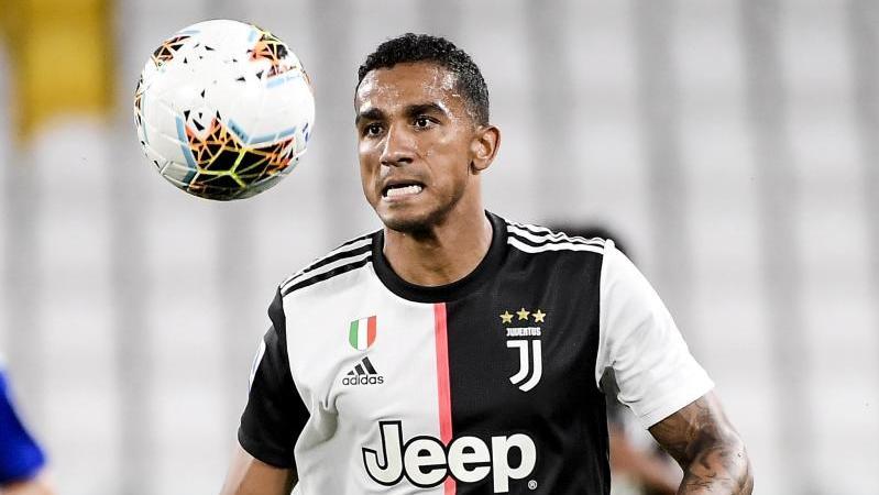 Juventus Turin Trikot 2021/18