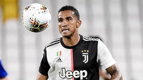 Musste in Quarantäne: Alex Sandro von Juventus Turin