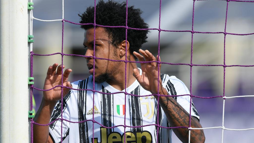 Weston McKennie wechselte vom FC Schalke 04 zu Juventus