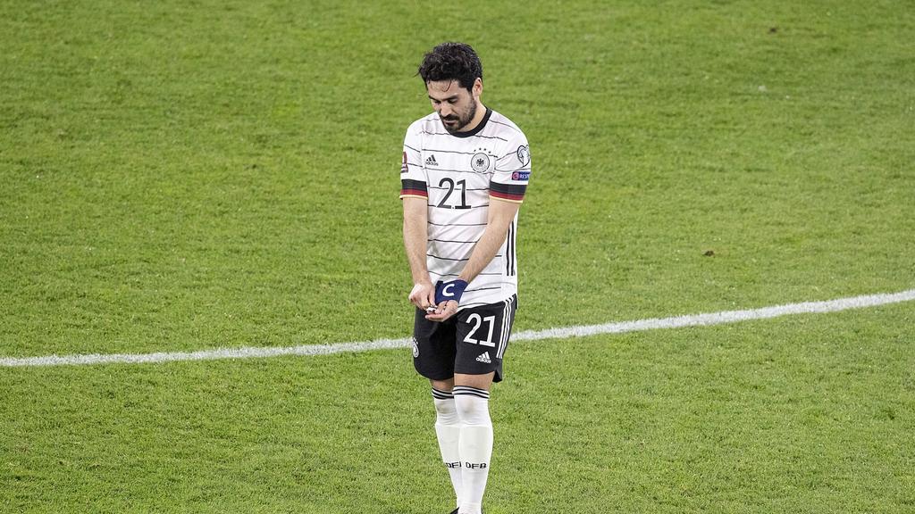 Ilkay Gündogan erinnerte sich an seine Zeit beim FC Schalke 04 und beim BVB