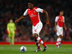 Abou Diaby könnte seinen Vertrag bei Arsenal verlängern