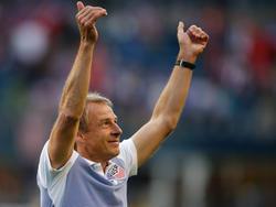 Sobre Ecuador, Klinsmann recordó que es un equipo es condenadamente bueno. (Foto: Getty)