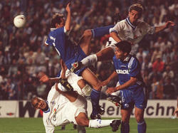 Umkämpftes Halbfinale im UEFA-Cup