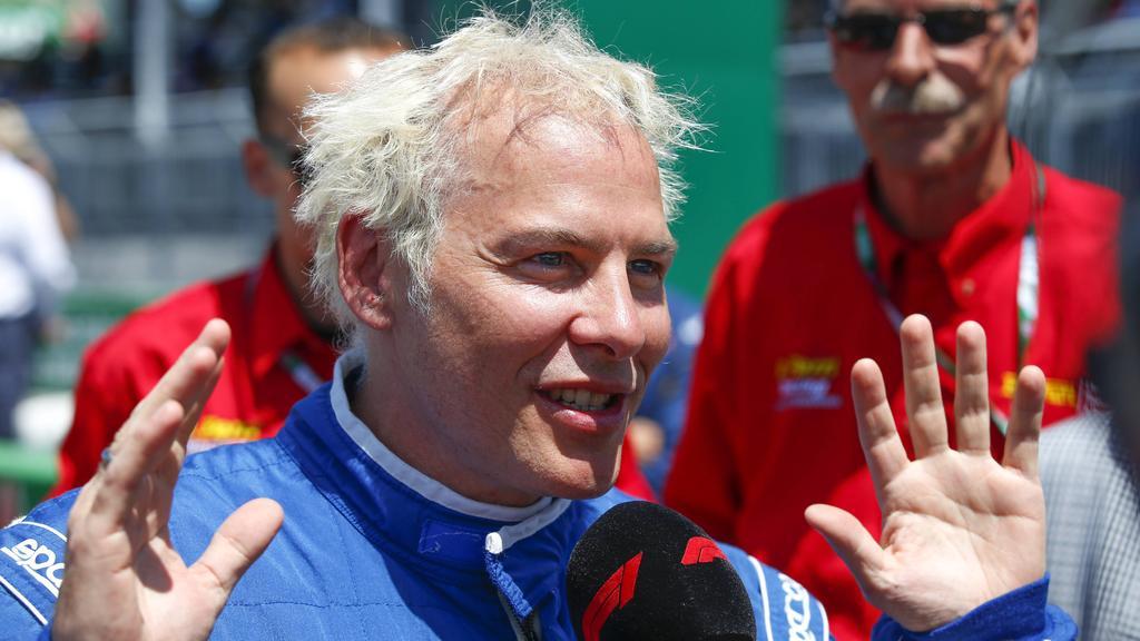 Jacques Villeneuve sieht derzeit ein sehr schlechtes Williams-Team