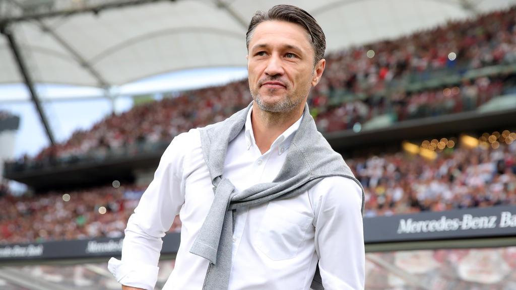 Überzeugt FCB-Vorstandschef Rummenigge: Der neue Bayern-Trainer Niko Kovac