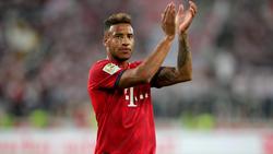Corentin Tolisso vom FC Bayern soll das Interesse von PSG geweckt haben