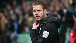 """Florian Kohlfeldt spürt """"Wut"""" beim SV Werder Bremen"""