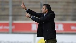 Tomislav Stipic ist kein Trainer mehr in Zürich