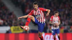 Rodri von Atlético Madrid wird unter anderem mit dem FC Bayern in Verbindung gebracht