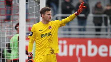 Patrick Drewes verstärkt den VfL Bochum