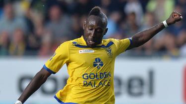 Yohan Boli soll das Interesse des VfB Stuttgart geweckt haben