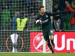 Fedor Smolov könnte bald im Trikot von Borussia Dortmund jubeln