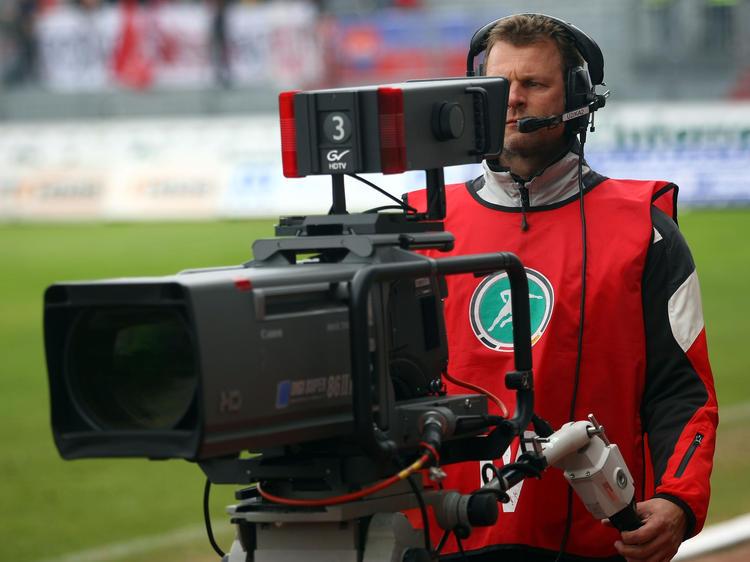 Auf Welchem Sender Wird Heute Fußball übertragen