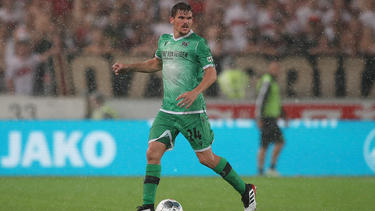 Hannover 96 bleibt nach zwei Spielen ohne Sieg