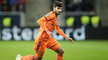 Martin Terrier soll beim FC Schalke 04 auf dem Einkaufszettel stehen