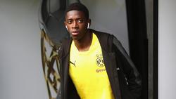Ousmane Dembélé streikte sich einst vom BVB zum FC Barcelona