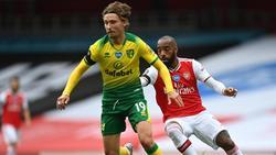 Tom Trybull kommt aus England zu Hannover 96