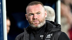 Wayne Rooney will bei Derby County bleiben